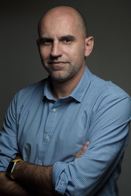 Paulo Teixeira CEO