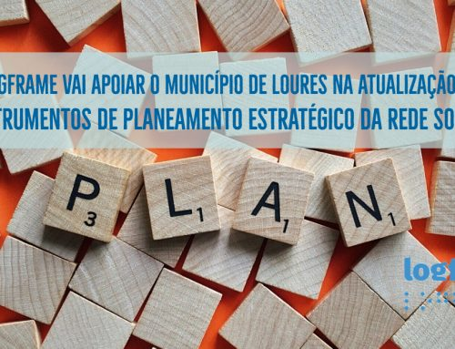 Logframe will support the Municipality of Loures in updating the strategic planning tools of the Social Network.